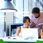 Văn phòng ảo – Xu hướng văn phòng hiện đại