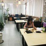 Co-working space nào đang cho thuê chỗ ngồi làm việc linh hoạt tại HCM