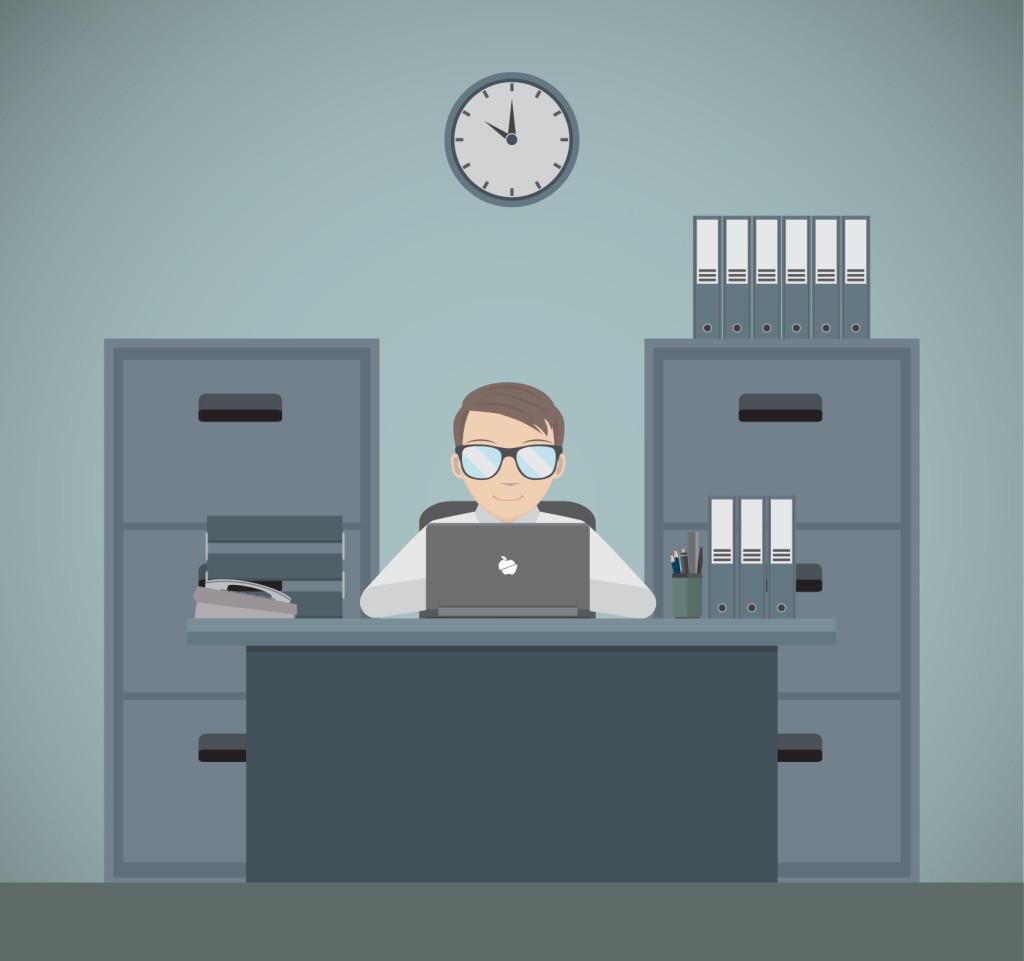 1001 lợi ích tuyệt vời khi làm việc tại coworking space, cho thuê chỗ ngồi làm việc, văn phòng chia sẻ