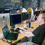 Thuê chỗ ngồi làm việc cho lập trình viên