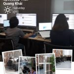 Văn phòng chia sẻ cho công ty khởi nghiệp